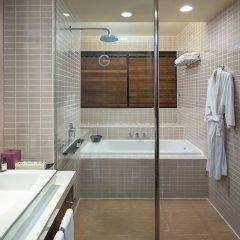 Отель Pullman Pattaya Hotel G Таиланд, Паттайя - 9 отзывов об отеле, цены и фото номеров - забронировать отель Pullman Pattaya Hotel G онлайн ванная