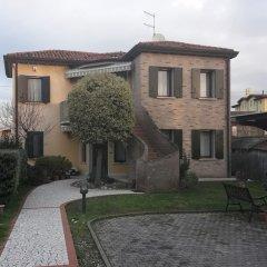 Отель B&B Giardino di Ro Италия, Пьянига - отзывы, цены и фото номеров - забронировать отель B&B Giardino di Ro онлайн фото 25