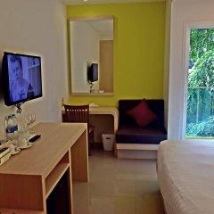 Ocean & Ole Hotel Patong комната для гостей