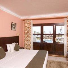 Отель Aquamarine Sun Flower Resort комната для гостей фото 5