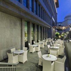 DoubleTree by Hilton Hotel Istanbul - Piyalepasa Турция, Стамбул - 3 отзыва об отеле, цены и фото номеров - забронировать отель DoubleTree by Hilton Hotel Istanbul - Piyalepasa онлайн фото 17