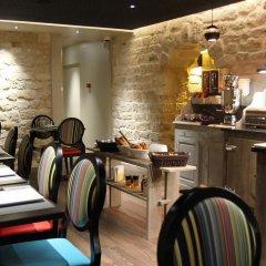 Best Western Hotel Le Montmartre Saint Pierre питание фото 3