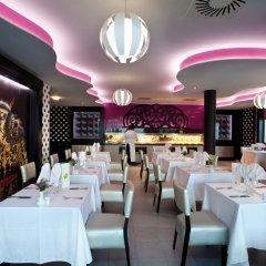 Отель Riu Nautilus - Adults only питание фото 3