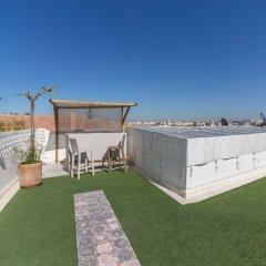 Отель Dar Korsan Марокко, Рабат - отзывы, цены и фото номеров - забронировать отель Dar Korsan онлайн