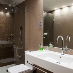 Апартаменты Quartprimera Apartments ванная