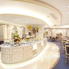 New Orient Landmark Hotel питание фото 2