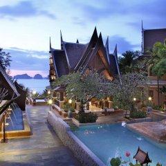 Отель Amari Vogue Krabi бассейн