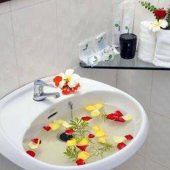 Clover Hotel ванная фото 2