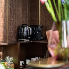 Отель Spinoza Suites Нидерланды, Амстердам - отзывы, цены и фото номеров - забронировать отель Spinoza Suites онлайн питание
