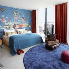 25hours Hotel beim MuseumsQuartier детские мероприятия