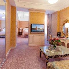 Рэдиссон Коллекшен Отель Москва комната для гостей фото 3