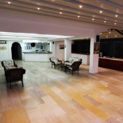 Delta Altinkum Турция, Алтинкум - 1 отзыв об отеле, цены и фото номеров - забронировать отель Delta Altinkum онлайн интерьер отеля фото 3