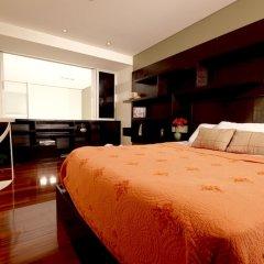 Отель Reforma 222 Мексика, Мехико - отзывы, цены и фото номеров - забронировать отель Reforma 222 онлайн комната для гостей