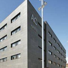 Отель AC Hotel Sants by Marriott Испания, Барселона - отзывы, цены и фото номеров - забронировать отель AC Hotel Sants by Marriott онлайн с домашними животными