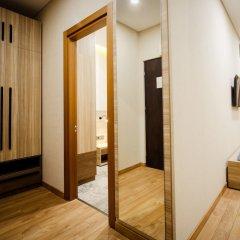 Апартаменты Ameri Apartments Тбилиси сауна