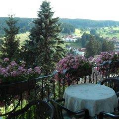 Отель Grubstuben питание фото 3