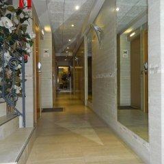 Отель Hostal House интерьер отеля