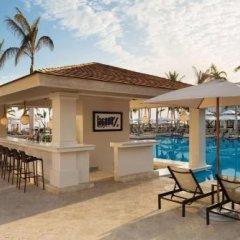 Отель Ritz-Carlton Golf & Spa Resort Rose Hall Jamaica Ямайка, Монтего-Бей - отзывы, цены и фото номеров - забронировать отель Ritz-Carlton Golf & Spa Resort Rose Hall Jamaica онлайн бассейн фото 3
