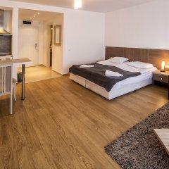 Отель St George Palace комната для гостей