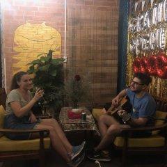 Coco Hostel Bar интерьер отеля фото 3