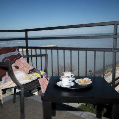 Отель Crosal Италия, Римини - отзывы, цены и фото номеров - забронировать отель Crosal онлайн балкон