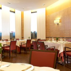 Grand Hotel Adriatico питание
