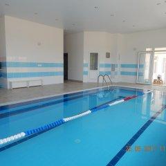 Гостевой Дом Спортивный бассейн