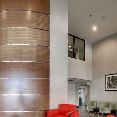 Holiday Inn Express Hotel & Suites MERIDIAN интерьер отеля фото 3