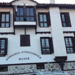 Отель Zlatograd Болгария, Ардино - отзывы, цены и фото номеров - забронировать отель Zlatograd онлайн фото 12
