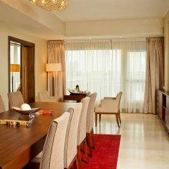 Отель Radisson Blu Anchorage Лагос помещение для мероприятий