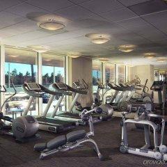 Trump International Hotel Las Vegas фитнесс-зал