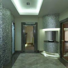 Pera Palace Hotel сауна