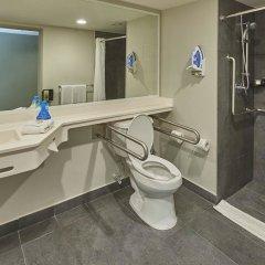 Отель City Express Mérida ванная