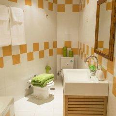 Отель Plaza Cibeles Madrid centro Испания, Мадрид - отзывы, цены и фото номеров - забронировать отель Plaza Cibeles Madrid centro онлайн ванная