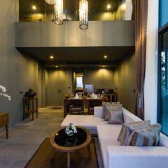 Отель Sunsuri Phuket интерьер отеля фото 3