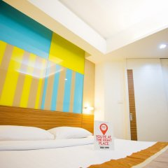 Отель Nida Rooms Khlong Toei 390 Sky Train Бангкок детские мероприятия