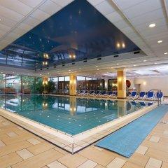 Отель Danubius Health Spa Resort Margitsziget бассейн фото 3