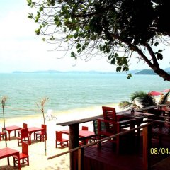 Отель Anantara Lawana Koh Samui Resort Самуи приотельная территория фото 2