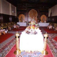 Отель Riad Amssaffah Марокко, Марракеш - отзывы, цены и фото номеров - забронировать отель Riad Amssaffah онлайн помещение для мероприятий фото 2