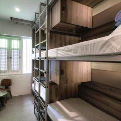 COO Boutique Hostel комната для гостей фото 3