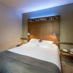 Отель Beau Rivage Франция, Ницца - отзывы, цены и фото номеров - забронировать отель Beau Rivage онлайн комната для гостей фото 4