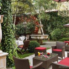 Hotel Barsey by Warwick Брюссель питание фото 3