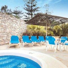 Hotel Ta' Cenc & Spa бассейн