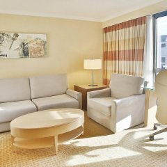 Отель Hilton Vienna комната для гостей фото 5