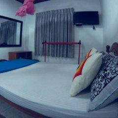 Отель Lark Nest Hotel Шри-Ланка, Амбевелла - отзывы, цены и фото номеров - забронировать отель Lark Nest Hotel онлайн комната для гостей фото 4