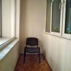Отель Apart-Comfort on Sverdlova 51 Ярославль балкон