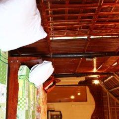 Гостевой Дом Petunia Garden Homestay спа