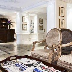 Отель Golden Tulip Washington Opera Франция, Париж - 11 отзывов об отеле, цены и фото номеров - забронировать отель Golden Tulip Washington Opera онлайн спа фото 2