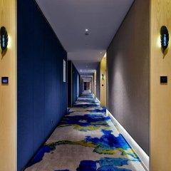 Sonmei Crystal Hotel Шэньчжэнь интерьер отеля фото 2