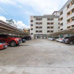 Отель JR Mansion Бангкок фото 11